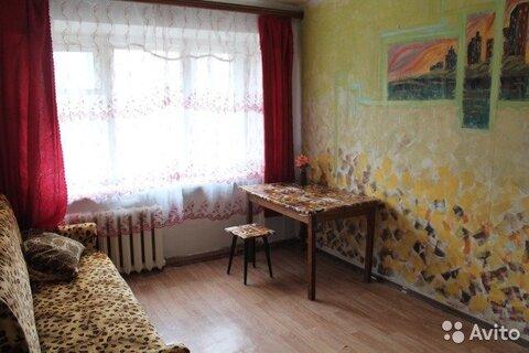 Комнаты, ул. Юности, д.10 - Фото 1