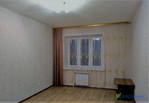 1-комн. квартира в новом кирпичном доме, ул. Сосновая, 3, к.3 - Фото 2