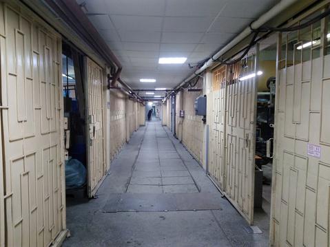 Аренда производственного помещения, Кондратьевский пр-кт. - Фото 3