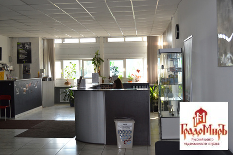 Продается коммерческое помещение, г. Мытищи, Колпакова - Фото 2