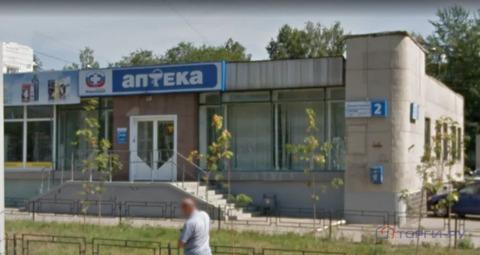 Объявление №65048546: Продажа помещения. Ульяновск, ул. Димитрова, д. 2,