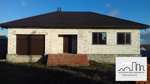 Продажа дома под самоотделку в с. Таврово- 9 Белгородского района - Фото 2