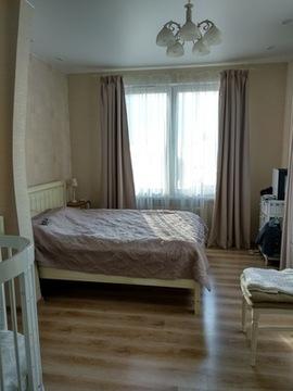 Очень уютная и красивая квартира для дружной семьи! - Фото 5
