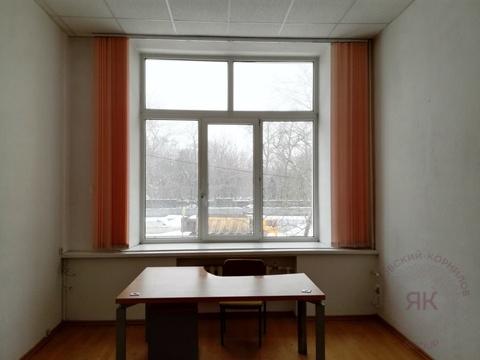 Офис 22 м2 с юр. адресом по 22-й налоговой. - Фото 3