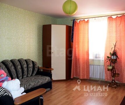 Аренда квартиры, Екатеринбург, Ул. Алтайская - Фото 1