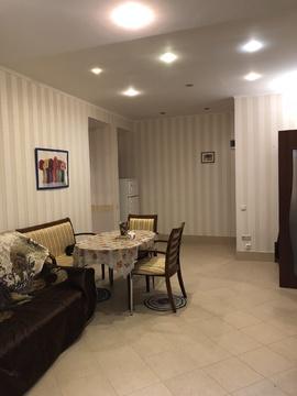 """Двухкомнатная квартира (апартаменты) в ЖК """"Жемчужина"""" - Фото 1"""