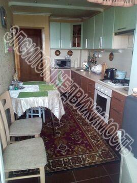 Продается 4-к Квартира ул. Семеновская - Фото 1