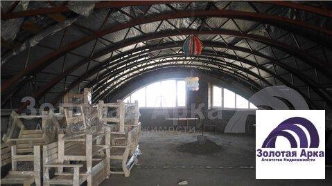 Продажа склада, Крымск, Крымский район, Центральная улица - Фото 4