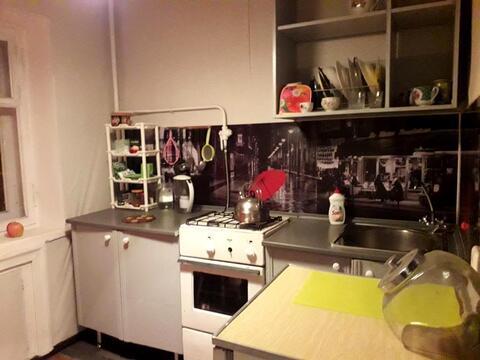Продаётся 1к квартира в г.Кимры ул.Коммунистическая 16 - Фото 4