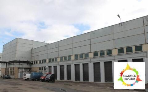 Теплое, сухое производственно - складское помещение, состоящее из двух - Фото 4