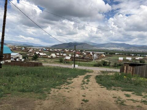 Продажа участка, Сотниково, Иволгинский район, Пригородная - Фото 5
