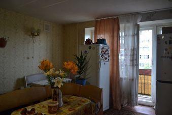 Продажа комнаты, Кострома, Костромской район, Ул. Депутатская - Фото 2