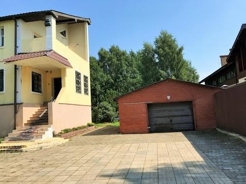 Продажа дома, Одинцово, Борки - Фото 3