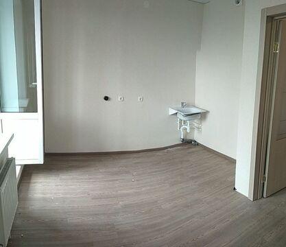 1-комнатная квартира 35 кв.м. 6/11 кирп на ул. Рауиса Гареева, д.102к2 - Фото 2