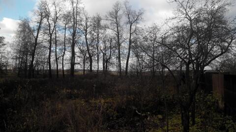 Участок 8 сот. , Симферопольское ш, 16 км. от МКАД. - Фото 1