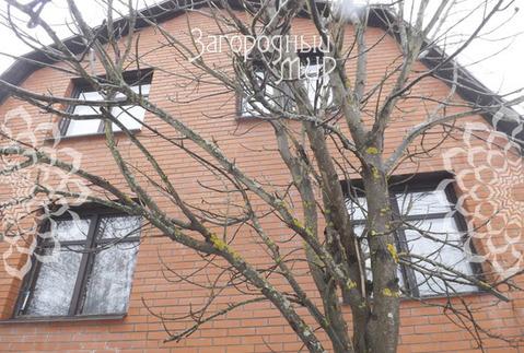 Продам дом, Ленинградское шоссе, 49 км от МКАД - Фото 4