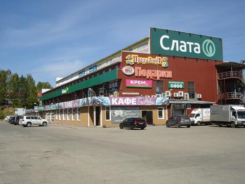 Аренда торгового помещения, Иркутск, Ул. Улан-Баторская - Фото 4