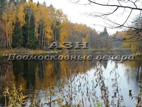 Киевское ш. 35 км от МКАД, Жедочи, Участок 24 сот.