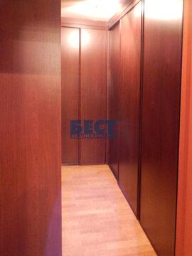 Трехкомнатная Квартира Москва, улица Зоологическая, д.22, ЦАО - . - Фото 3