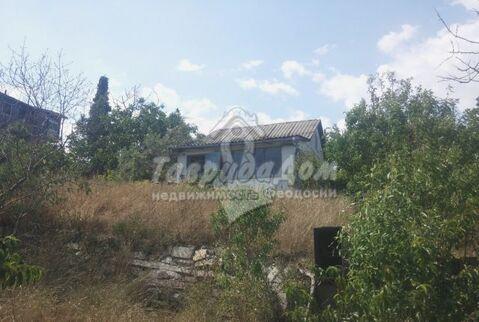 Продажа участка, Феодосия, Ул. Виноградная - Фото 1