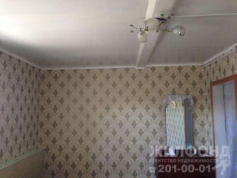 Продажа дома, Искитим, Ул. Барнаульская - Фото 5