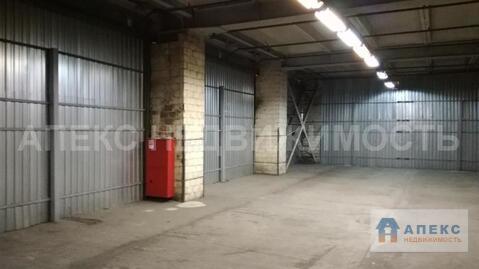 Аренда помещения пл. 295 м2 под склад, м. Алтуфьево в складском . - Фото 2