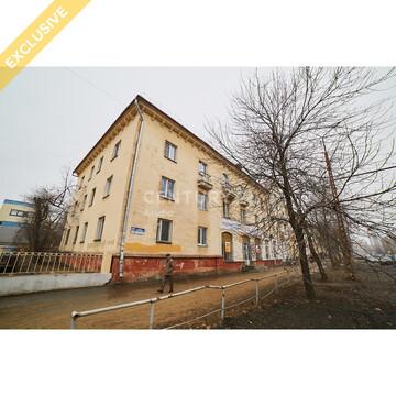 Продажа 3-к квартиры на 3/3 этаже на Первомайском пр, д. 47 - Фото 5