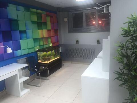Продажа офиса, Иркутск, Ул. Байкальская - Фото 5