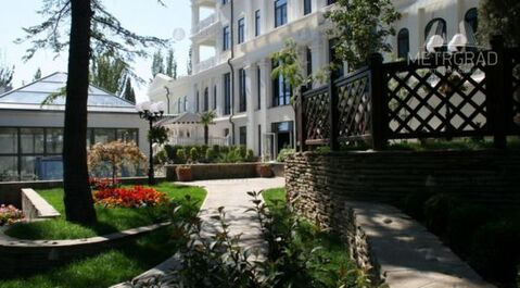 Продажа квартиры, Алушта, Ул. Парковая - Фото 2