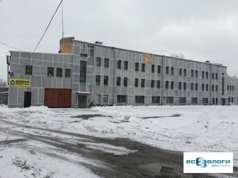 Продажа готового бизнеса, Новоуральск, Автотранспортников проезд - Фото 2