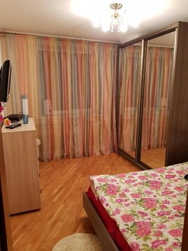 Трёхкомнатная квартира в центре города - Фото 2