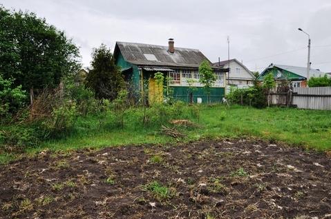 Жилой дом в черте города Киржач, 63,4 кв.м. на 8.5 сот, маг.газ. - Фото 4