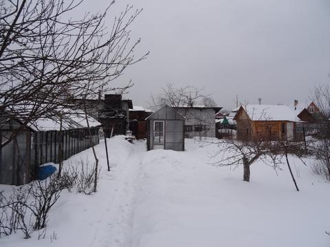Дом в Саду, 4 км Чусовского тракта, черта Екатеринбурга. - Фото 3