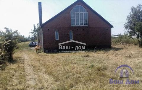 Дом продажа Левобережная улица, 4 - Фото 2