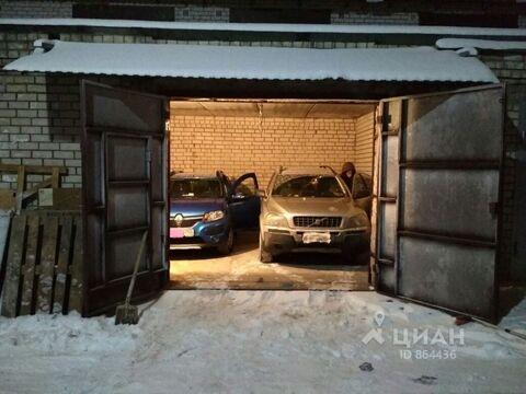 Продажа гаража, Лобня - Фото 1