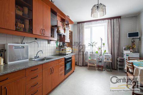 Продается 3-комн. квартира с евроремонтом, м. Строгино - Фото 1