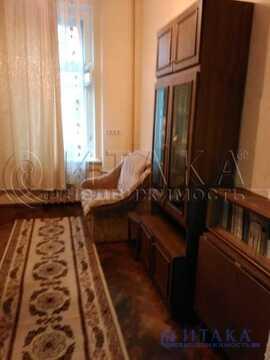 Аренда комнаты, м. Василеостровская, 10-я В.О. линия - Фото 2