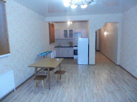 Сдается новый двухэтажный кирпичный дом в д. Кривское. - Фото 4