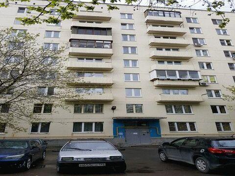 Продажа квартиры, м. Речной вокзал, Солнечногорский проезд - Фото 1