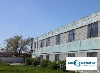 Продажа производственного помещения, Светлоярский район, В 2 км .