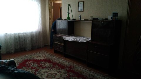 Продаётся 4-х комнатная квартира по ул Платова - Фото 1