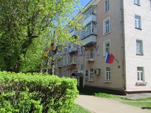 Продается квартира Лосино-Петровский, Октябрьская ул. - Фото 1