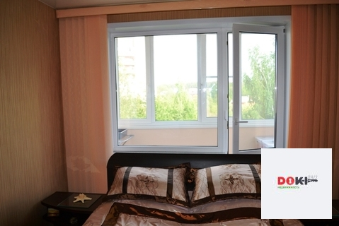 Однокомнатная квартира в г.Егорьевск - Фото 3