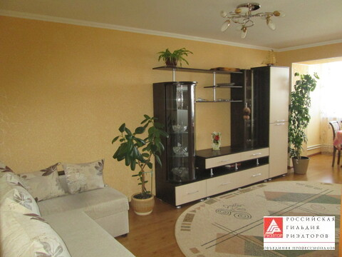 Квартира, ул. Александрова, д.3 - Фото 1