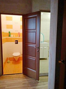 Ревда 3-х ком кв. 81 кв.м в 3-х этажном доме в центре города - Фото 1