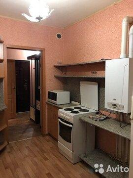 1-к квартира, 42 м, 14/18 эт. - Фото 2