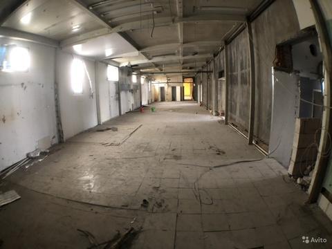 Псн на Садовом кольце 1 линия 1456 кв.м первый этаж - Фото 3