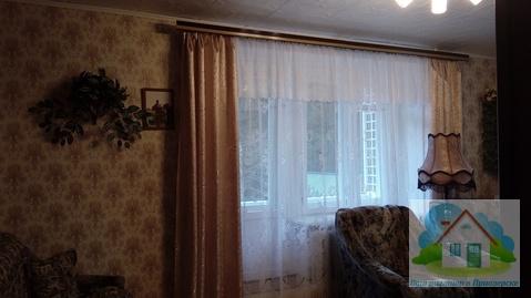Продается просторная двухкомнатная квартира в хорошем состоянии - Фото 4