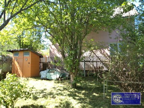 Участок с 2-мя домиками в 2 км от Волоколамска (СНТ) - Фото 5