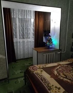 Комната в общежитии на ул. Пушкина - Фото 1
